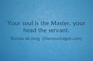 Your-soul-is-the-Master